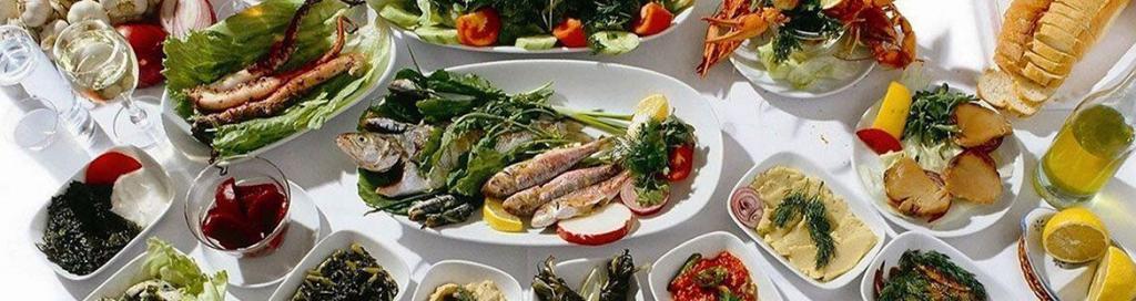 Mediterranean Food in las vegas